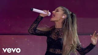 Ariana Grande - Break Free (Live on the Honda Stage at the iHeartRadio Theater LA)