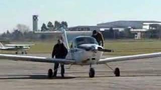 Examen de piloto de avioneta