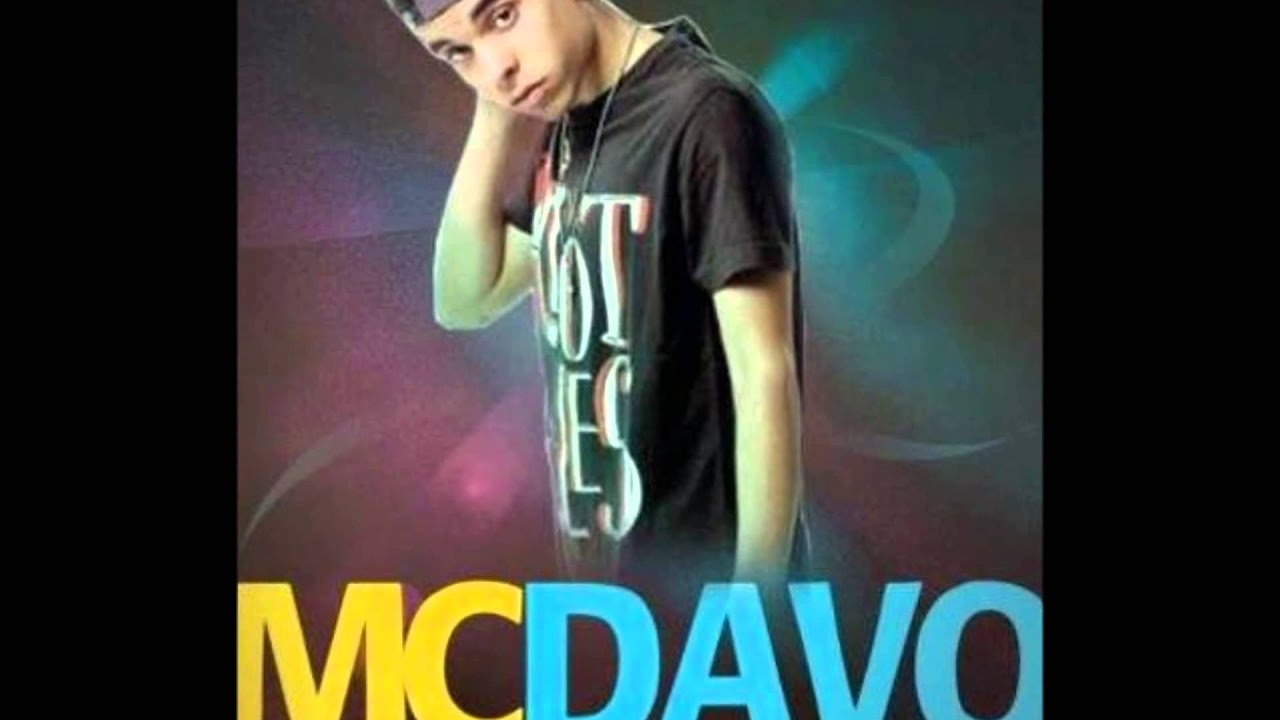 mc davo mis defectos