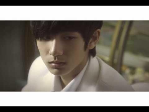[MV] 케이윌(K.will) - 입이 떨어지지 않아서 (Can't open up my lips)
