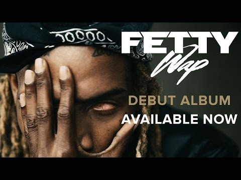 Fetty Wap - No Days Off feat. Monty [Audio Only]