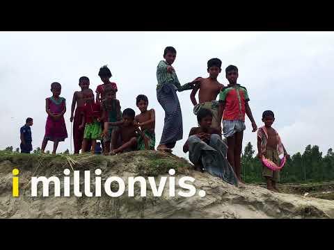 Se klimaforandringerne i det nordlige Bangladesh