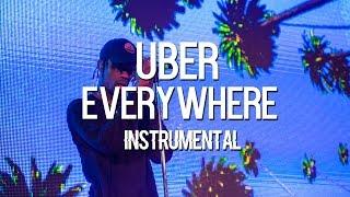 Madeintyo - Uber Everywhere (Instrumental)