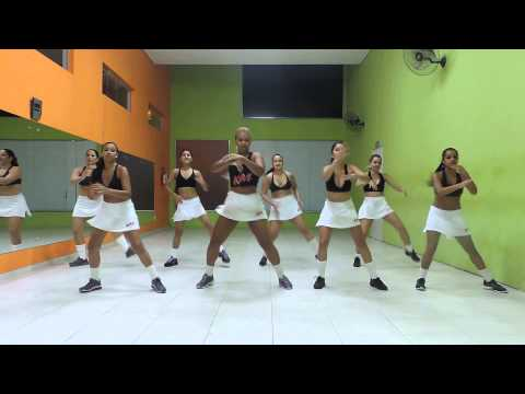 Baixar Mc Beyonce - Garota Recalcada - Km Studio de Dança