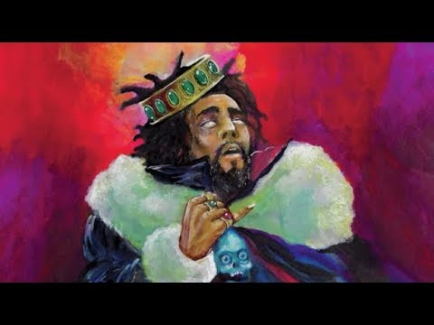 J. Cole Is A Top 3 Rapper Right Now