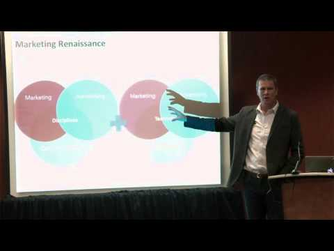 Marketing 5.0: A Marketing Renaissance (Part 1 of 3)