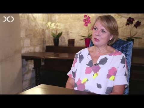 Interview de Bernarda Fink, mezzo-soprano : concert du 29 janvier à la Cité de la Musique