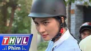 THVL | Mật mã hoa hồng vàng - Tập 23[5]: Lim và Xấu vui mừng khi tình cờ gặp lại nhau