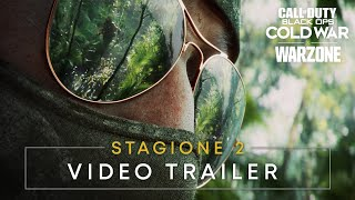 Video Stagione 2 | Call of Duty®: Black Ops Cold War e Warzone™