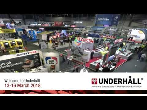 Europe's No. 1 Maintenance Trade Fair and Conference
