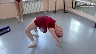 «И даже в области балета, мы впереди планеты всей»!