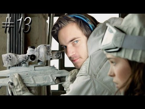 OUR FINAL MISSION! - Beyond: Two Souls - Gameplay, Walkthrough - Part 13 - Smashpipe Games