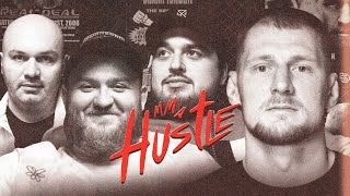Hustle MMA #7 / АЛЕКСАНДР ВОЛКОВ / (Дедищев, Байцаев, Зубайраев)
