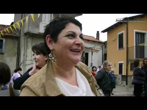 Clementina Orlando per Tele Rofrano