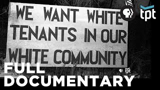 Jim Crow of the North - Full-Length Documentary