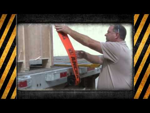 Cargo Control 101 Training Video