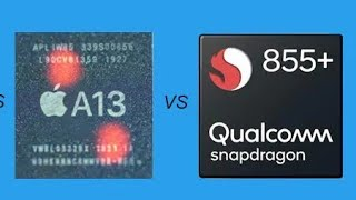 Why Apple Bionic Processor Is Most Powerful Chipset In Any Smartphone - A13 Vs SD 855+