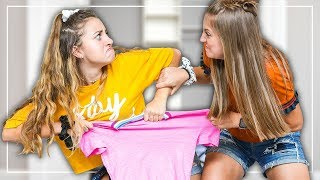 What SiBLiNGS ARGUE About!   Can YOU Relate?