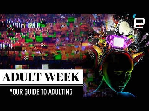 Stop digital hoarding | Adult Week
