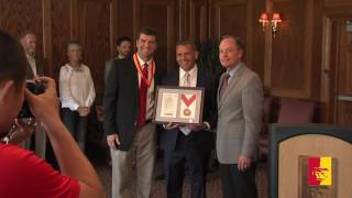 '2017 Meritorious Achievement Award Reception - Pittsburg State University