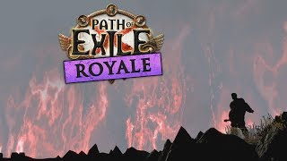 Path of Exile - Royale Trailer