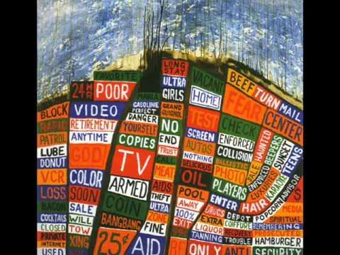 Radiohead  I will
