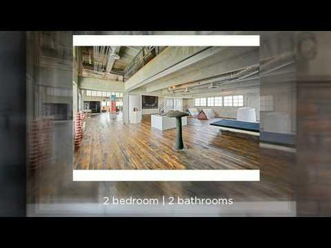 Parc Lofts Miami Condo: Soho Loft Style Living