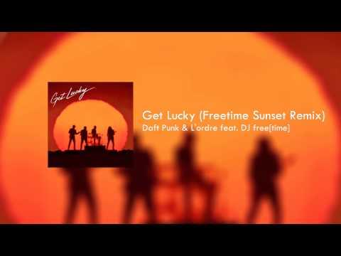 Baixar Daft Punk - Get Lucky (feat. Pharrell Williams) (Freetime Sunset Remix)