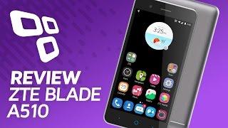Video ZTE Blade A510 XWcZ4MYumqc