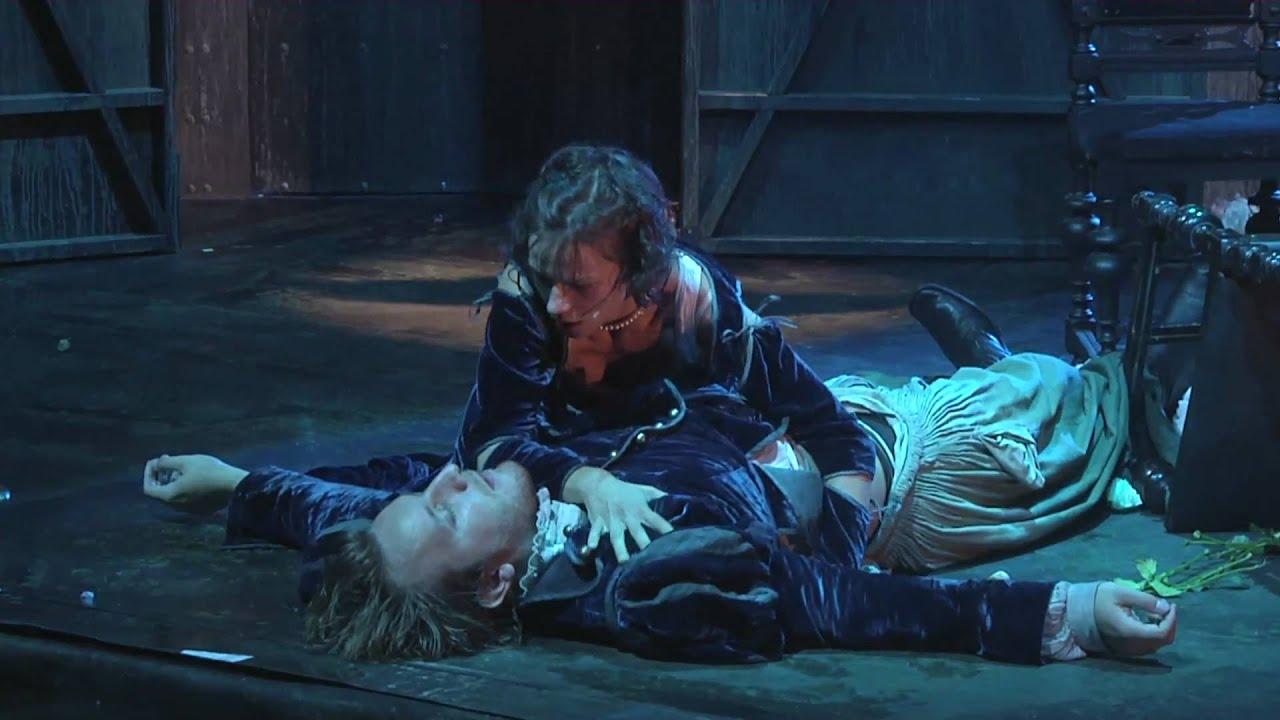 William Shakespeare ROMEO IN JULIJA (Avtor videa PRODOK)