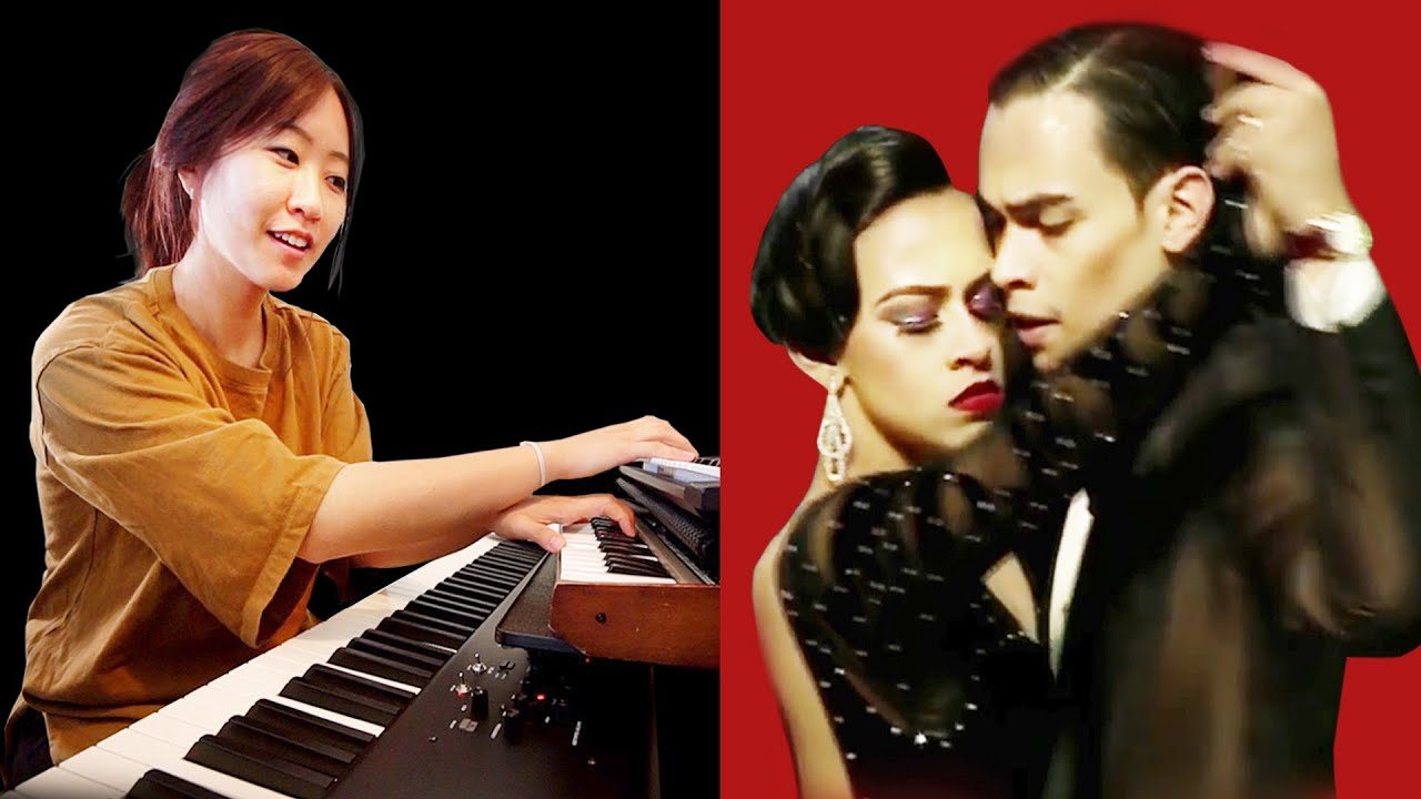 Tango, As Digested by a Classical Musician