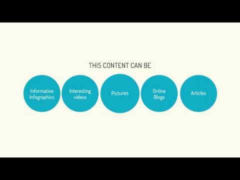 Kelowna Marketing: What is Content Marketing?