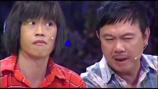 Hài Hoài Linh   Chàng Khờ Và Gã Lưu Manh Full HD Video clip