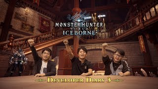 Iceborne Developer Diary #3 preview image