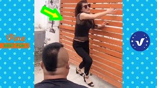 Funny Videos 2017 ● People doing stupid things P8
