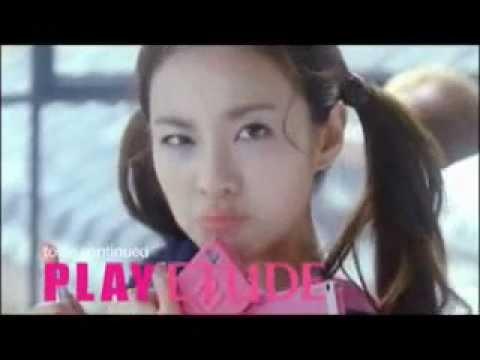 KISS NOTE(FULL EPs-ENG SUBs)Sandara♥SHINEE♥ETUDE