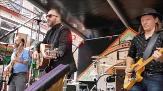 Def Americans  -  Live at Big Rivers Festival