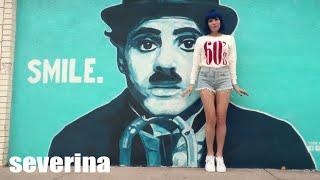 SEVERINA - KUDA ZA VIKEND (OFFICIAL VIDEO HD 2017.)