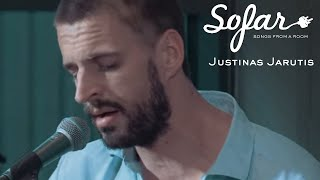 Justinas Jarutis - Never Let Go   Sofar Vilnius