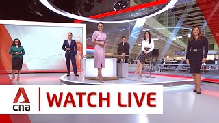 [CNA 24/7 LIVE] Breaking news, top stories and documentaries