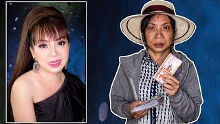 Người Bán Vé Số Lột Xác Nhờ Trang Điểm/The Miraculous Transformation / Hùng Việt Makeup