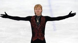 E. PLUSHENKO - 2010 OLYMPIC GAMES - FS