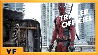 Deadpool :  bande-annonce VF