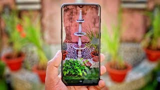 OnePlus 6T Detailed Camera Review