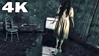 Viens expérimenter l'effrayante Vidéo 360° 4K de RINGS !