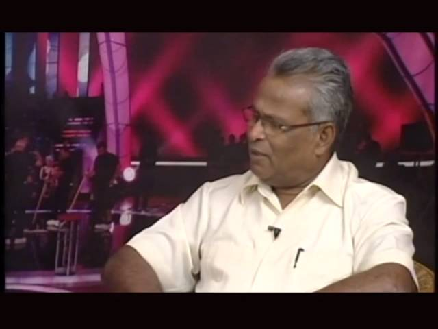 Pastor M A Varughese & Pastor Suresh Babu ( Interview)