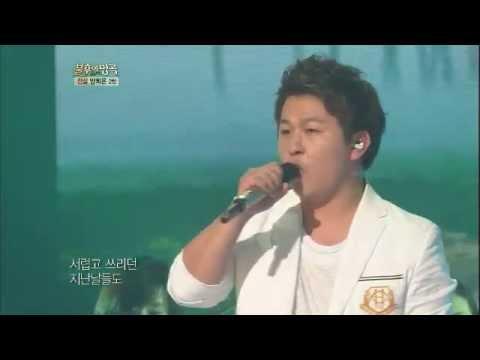 [HIT] 불후의명곡2-허각(Heo Gak) - 상록수.20120623