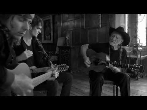 Willie Nelson & Sons for John Varvatos Fall/Winter 2013