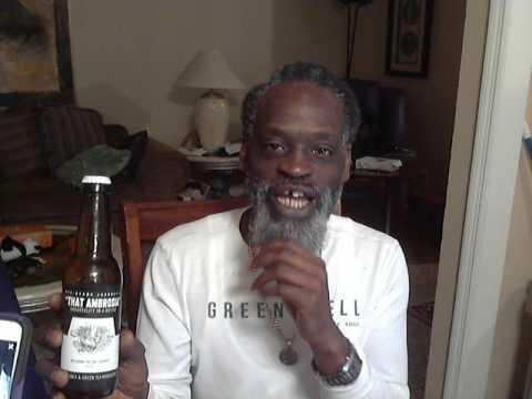 Meet ha2tim Gye Nyame and let's talk abou 'That Ambrosia