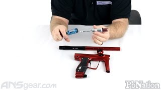 Маркер Smart Parts Shocker RSX